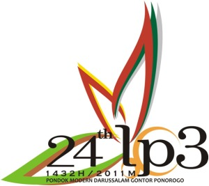 Lambang LP3-24
