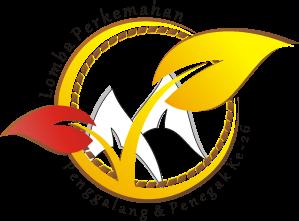 Ini adalah logo Lp3 ke 26 tahun ini, untuk maknanya bisa dilihat di JUKLAK.