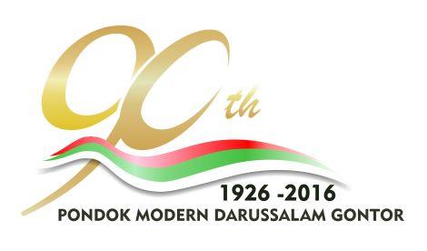 Logo 90Tahun