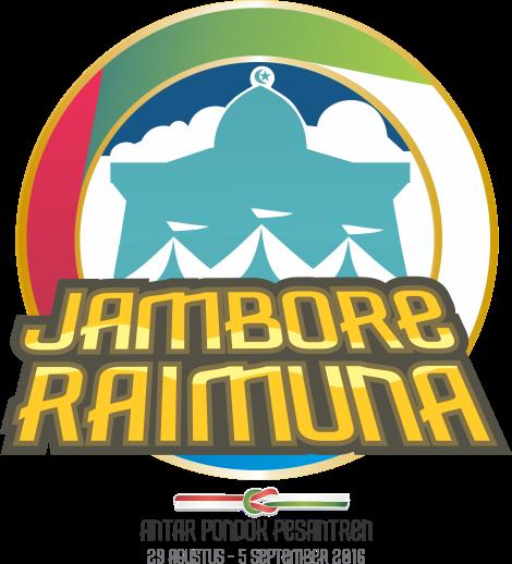 Logo Jamrana 90 disetujui